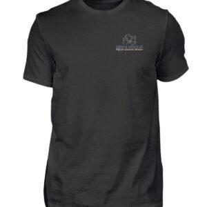 Denia Dogs Design - Herren Shirt-16