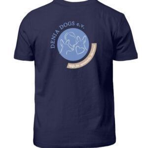 Denia Dogs Design - Kinder T-Shirt-198