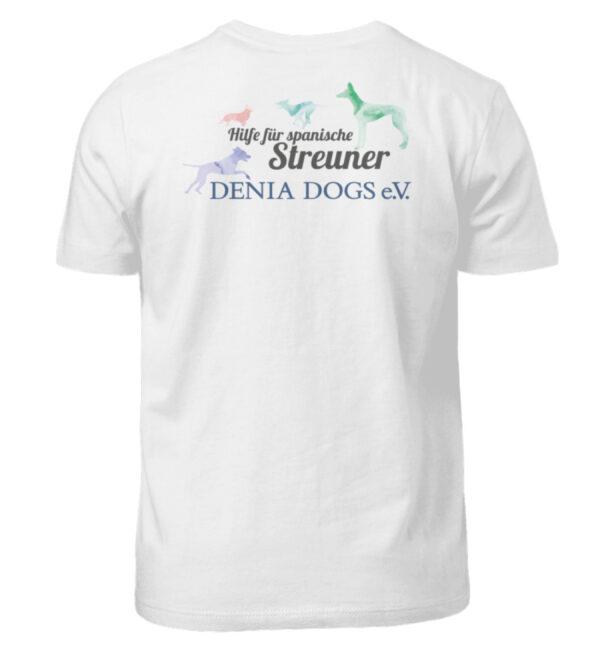 Streuner - Kinder T-Shirt-3